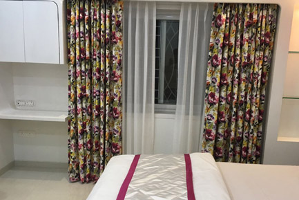 Sofa And Curtains Manufacturer In Pune